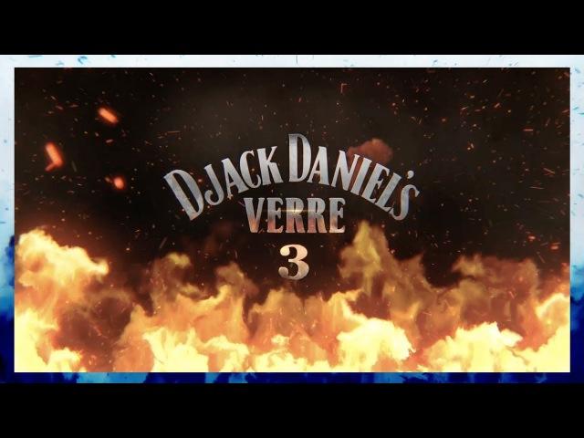 Djack Turbulence Galerer DJACKDANIELS 3 OKLM Radio
