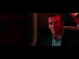 Пассажир | The Commuter (2018) Трейлер [ русская озвучка AniRaccoon ]