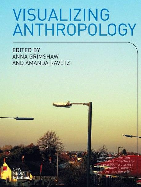 Grimshaw Ravetz - Visualizing Anthropology