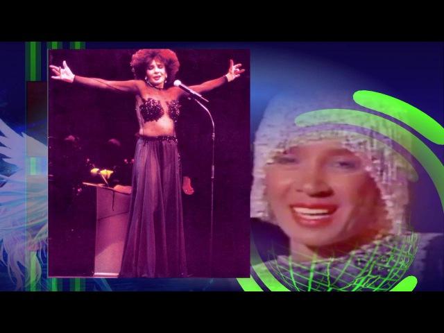 Shirley Bassey - DISCO La Passione (1996 Recording)