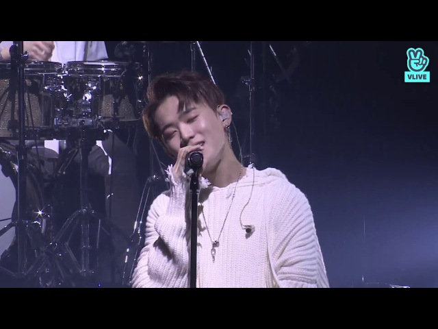 TheEastLight. (더 이스트라이트) - Shawn Mendes Medley (TheEastLight. 1st Concert 'DON'T STOP')