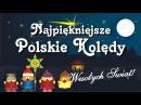 ⭐⭐⭐ Najpiękniejsze Kolędy Polskie z tekstem - Dzisiaj w Betlejem, zestaw kolęd