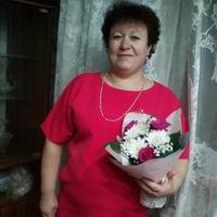 Ельченкова Валентина (Мелихова)