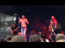 Пионерлагерь пыльная радуга ППР Дуальный пастор live at Фестиваль Боль Moscow Москва 8 07 2017