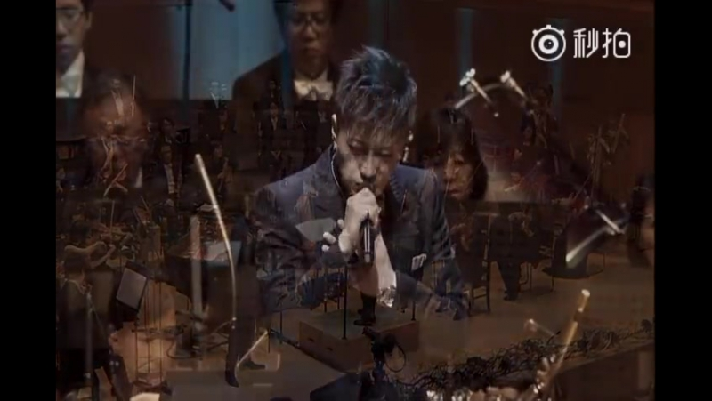 GACKT Weibo 07 12 2017 Tokyo Philharmonic Symphony Orchestra Chapter 2 Karei naru kurashikku no tabe 2015 07 KAGERO