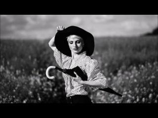 [Electro Swing] DJ ZsuZsu & Wolfgang Lohr (ft. Stephanie Kurpisch) - Farbfilm