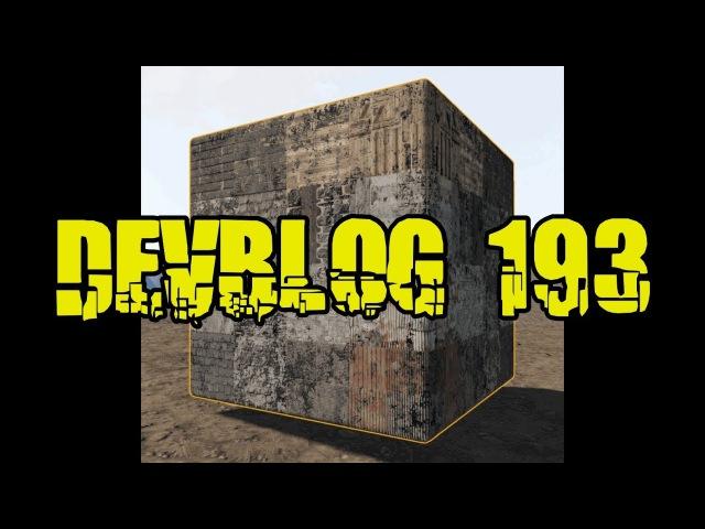 Rust Devblog 193 Новые виды стрел разрушение баз сосны и нижнее бельё! Cheper