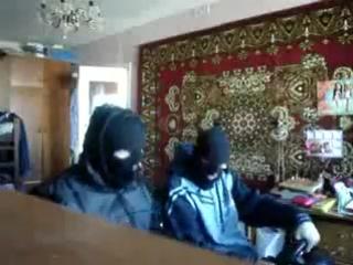 """Подписчики """"ЗЛОЙ НЕГР"""""""
