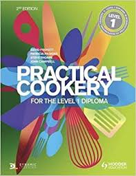 Practical Cookery 3e