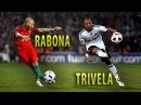 Ricardo Quaresma ● Mejores Rabonas y 3 Dedos Trivela