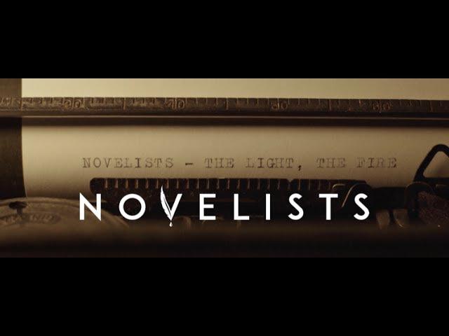 Novelists The Light The Fire OFFICIAL MUSIC VIDEO