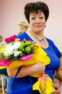 Полуяхтова Людмила