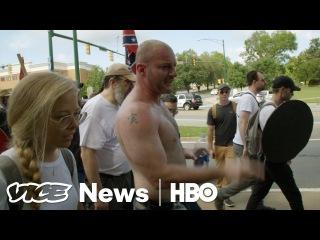 Charlottesville: Race and Terror – VICE News Tonight (HBO)