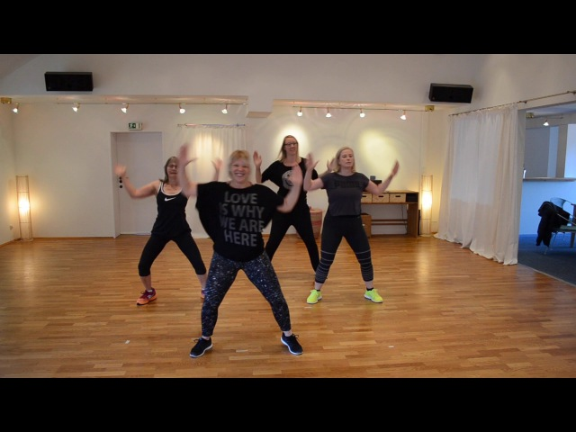 WE LOVE DANCE 80s Warm Up Mix by DJ Baddmixx