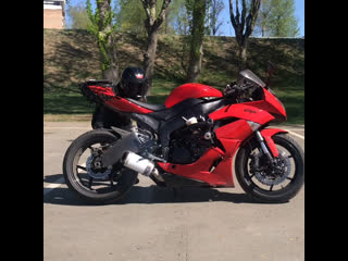 как не надо и надо садиться на мот😉 #мототаня девушка на мотоцикле