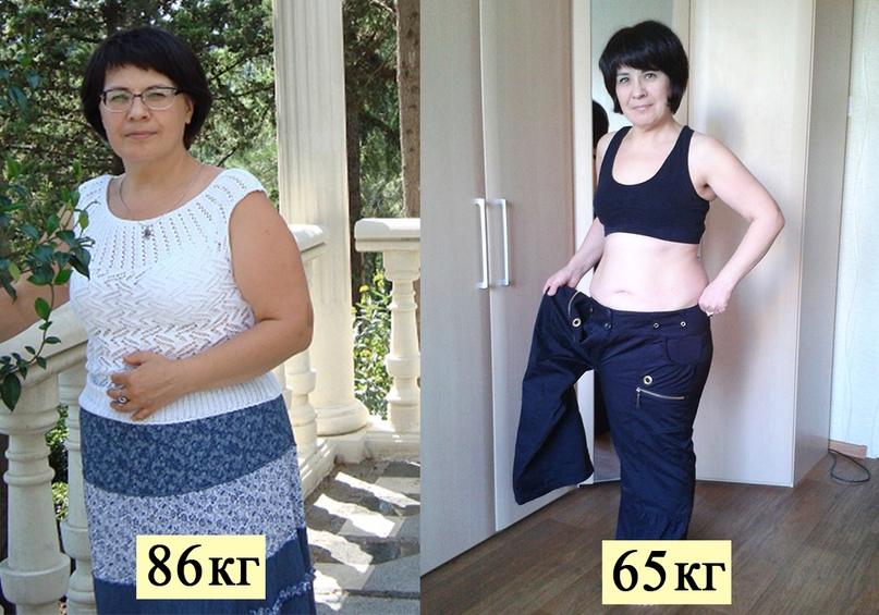 «Весенняя ЖИРОТОПКА — минус 5 кг за месяц!», изображение №10
