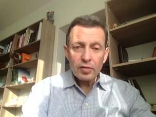 Александр Фридман в Рязани
