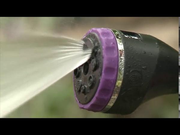 Radius Garden 42702 Dragonfly 18 2 in 1 Watering Wand Sprinkler