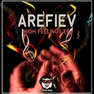 Обложка High Feelings - Arefiev