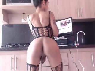 Cant get Enough of Hollys Ass webcam solo попка (Shemale, Tgirl, Tranny, Sissy)