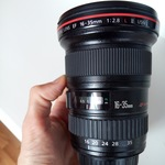 Продам объективы Canon EF 16-35mm F2.8 L II USM, Canon EF 70-200mm F2.8 L USM, Speedlite 580EX II и