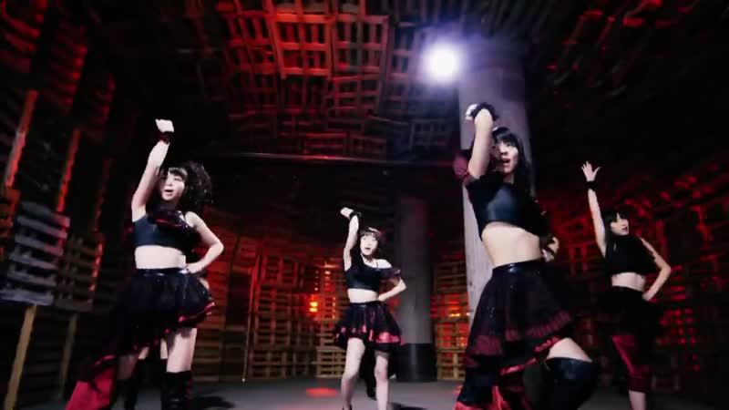 [HDMV] Juice=Juice - Hadaka no x3 Kiss (Dance shot ver II)