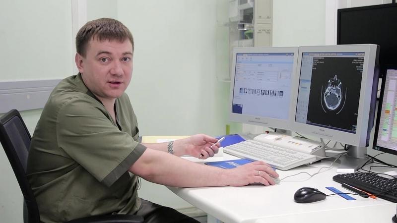 Операции по ОМС в сердечно-сосудистом центре ПКМЦ - каротидная эндартерэктомия