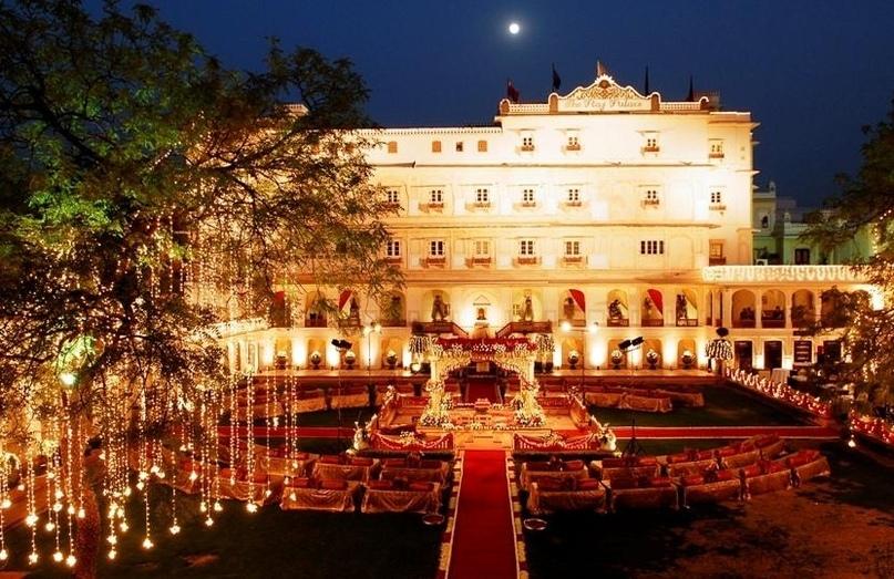 Топ-9 самых роскошных отелей мира, изображение №6