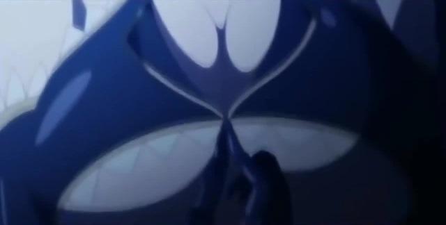 Pusher feat Mothica Clear аниме Повседневная жизнь с девушкой монстром Моя жена президент студенческого совета Абсолют