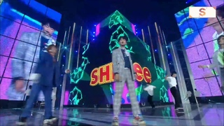 180802 SHINee () - Good Evening ( ) @ 2018 KMF Korea Music Festival