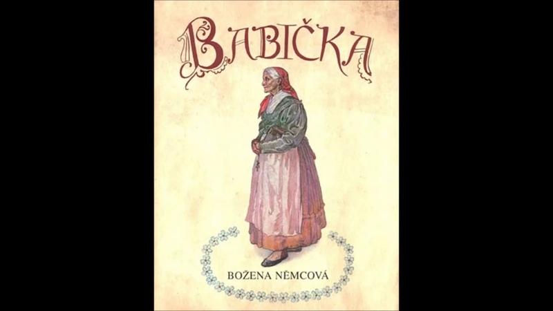 Božena Němcová Babička celá audiokniha