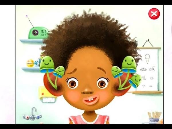 Pepi Doctor in italiano Giochiamo al dottore Videogioco Android et IOS per bambini смотреть онлайн без регистрации