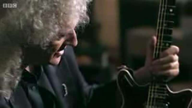BBC iPlayer The Joy of the Guitar Riff