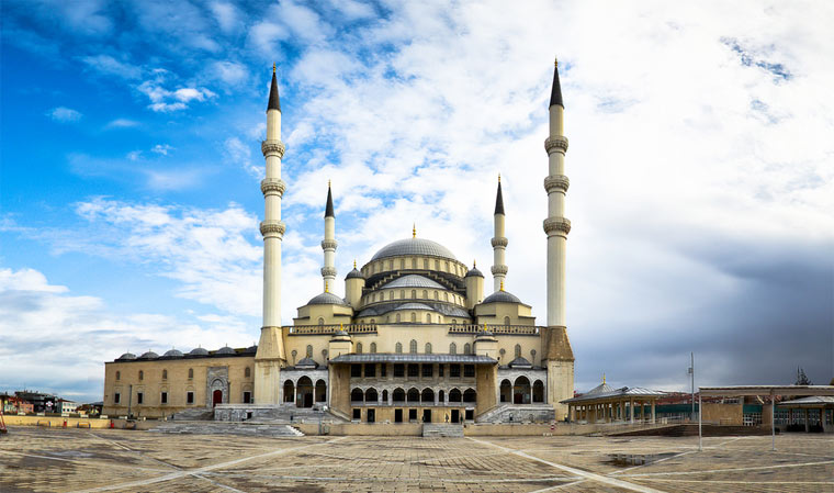 Достопримечательности Турции., изображение №14