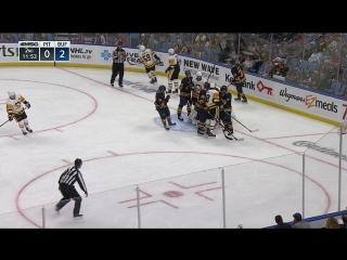 NHL 2018-2019 / PS /  / Pittsburgh Penguins @ Buffalo Sabres [MSG]