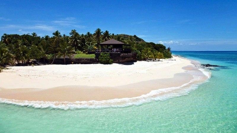 Самые красивые острова нашей планеты, изображение №8