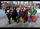 Fasching – Масленица – Karneval- 2019