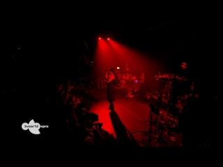 Sevdaliza - Live at Le Guess Who festival, Utrecht, 12 November 2017