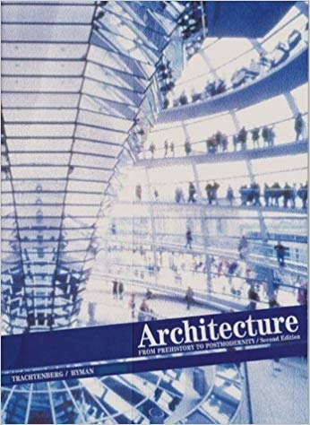 Architecture From Prehistory to Postmodernity, 2nd Edition