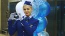 Оригинальное поздравление для авиакомпании NordStar
