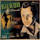 Kieron McDonald - The Devil's Eyes