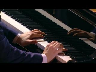 Д. Шостакович.  Концерт для фортепиано с оркестром №2, 2 часть