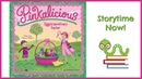 Pinkalicious - Eggstraordinary Easter - By Victoria Kann | Children's Easter Books Read Aloud