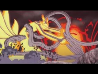 Pouya - 1000 Rounds Ft. Ghostemane [Prod. by_ FLEXATELLI]:::Boruto - Naruto the Movie