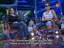 T.A.T.u. in 100 Questions To An Adult ( ENG SUBS