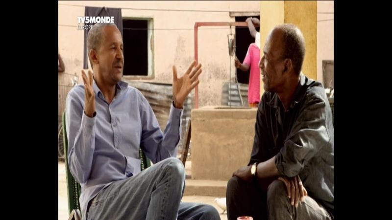 Abderrahmane Sissako cineaste aux semelles de vent 2017