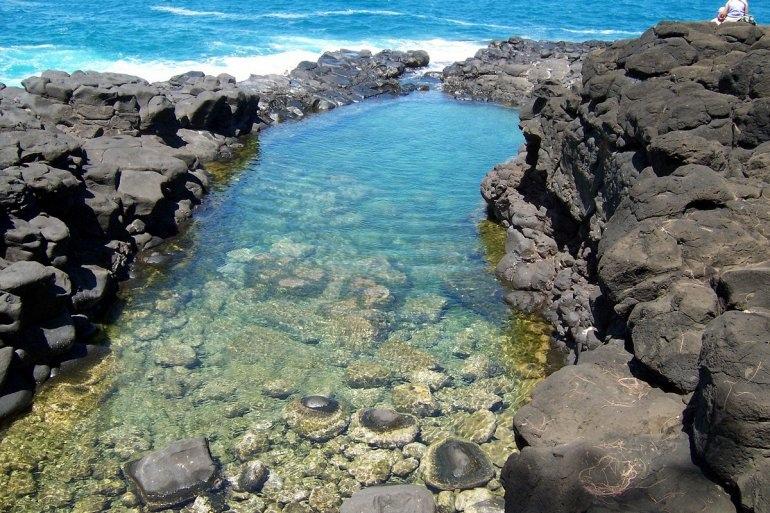 Ванна Смерти на острове Кауаи, изображение №2