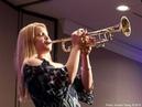 Bria Skonberg Hotter than That @ Atlanta Jazz Party Westin Sat Apr 18 2015