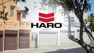 Haro BMX - Mike Gray Indian Summer Edit - 2018 // insidebmx