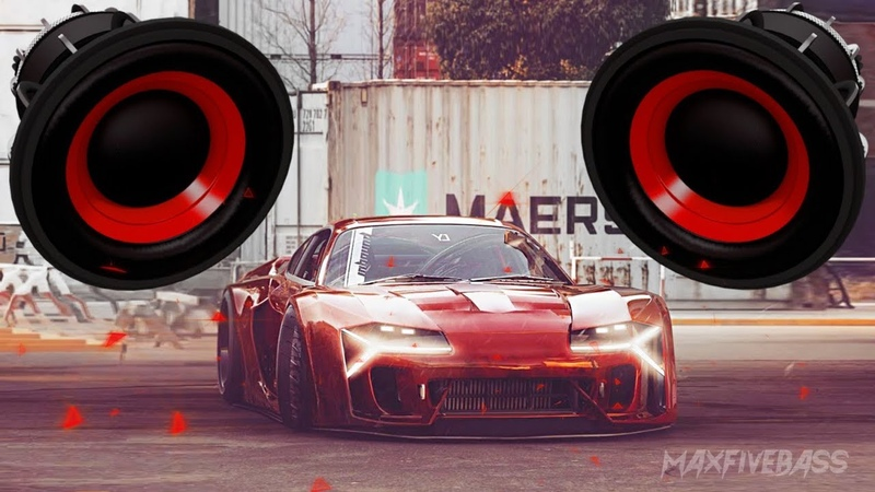 CAR MUSiC No ExpressioN Spinner Sunny Sekhmet BASS BOOSTED